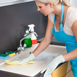 Cleaning Services Xenia, OH